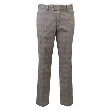 Eagle & Brown chino ruit