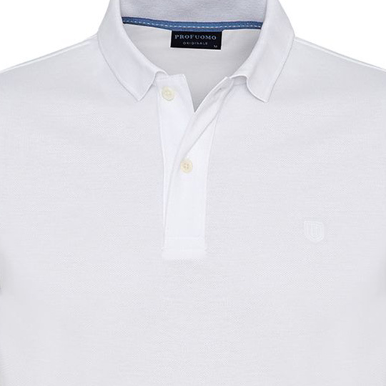 Profuomo polo wit