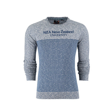 New Zealand Auckland sweater Summer navy
