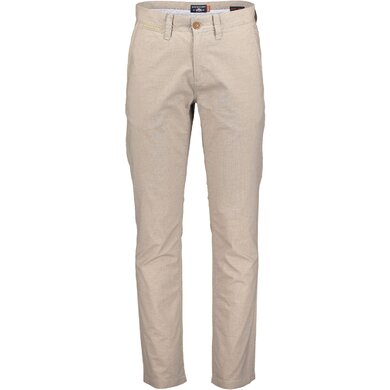State of Art chino regular fit grint uni