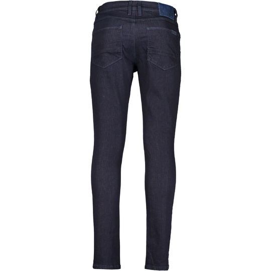 State of Art Jeans modern fit donkerblauw uni