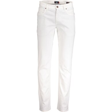 State of Art Broek wit 5-pocket