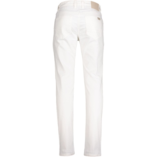 State of Art Broek wit 5-pocket  wit uni