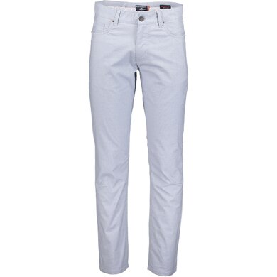 State of Art Jeans regular fit  mintblauw/wit