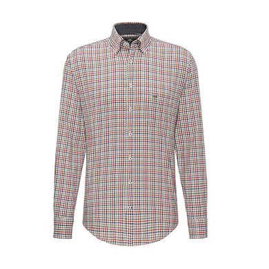 Fynch-Hatton shirt multicolor combi