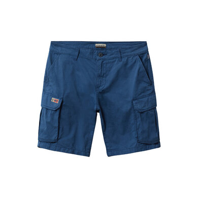 Napapijri korte broek Dark denim