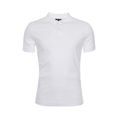 Tommy Hilfiger polo slim fit White