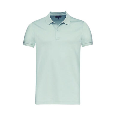 Tommy Hilfiger polo slim fit Green