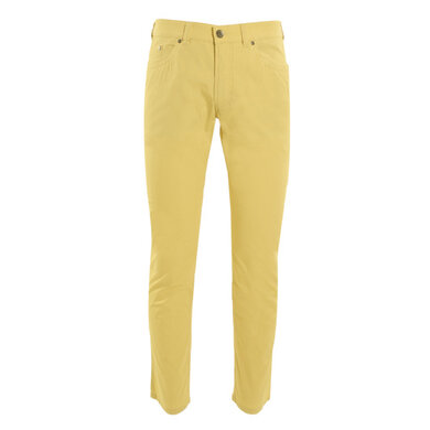 Gardeur broek Bill-11k Modern Fit  Gelb