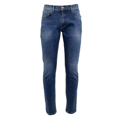 Eagle & Brown 5-pocket jeans in stretch Denim Denim