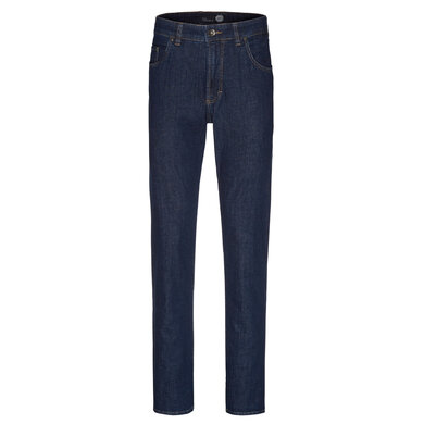 Gardeur Broek 5-pocket Regular Fit Nevio-11 Donkerblauw