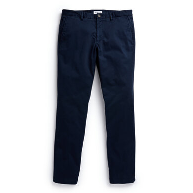 McG Regular fit chino cotton Classic Navy