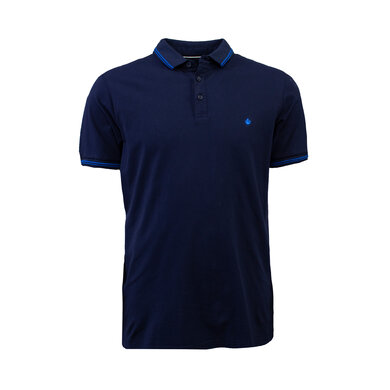 Adam Polo Jason Pique Effen Navy