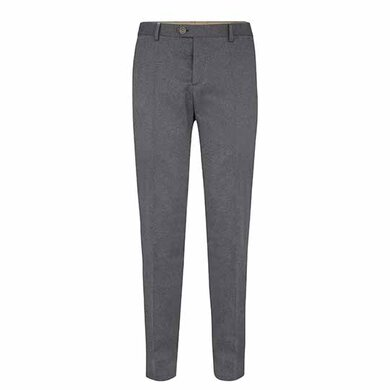 Tommy Hilfiger Grijze Chino Grey