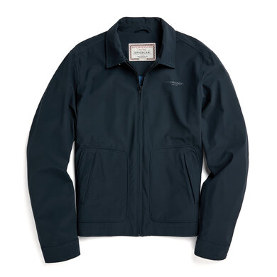 McG Technical Stretch Drizzler Bright Navy