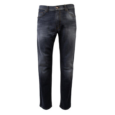 Eagle & Brown jeans in stretch biologische denim Middengrijs