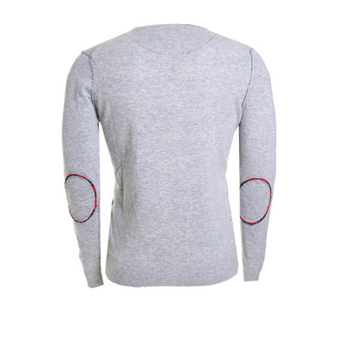 Shockly sweater grijs Silver