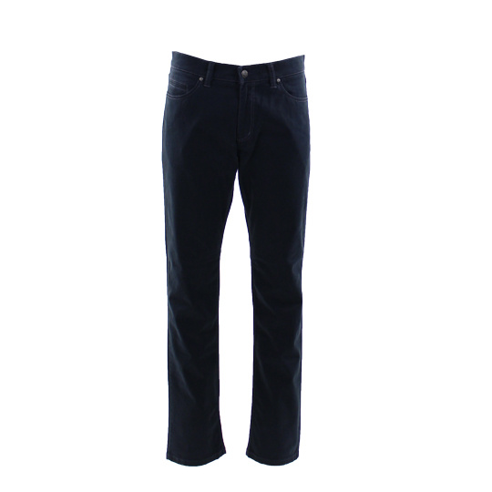 Adam 5 pocket broek Steve Navy