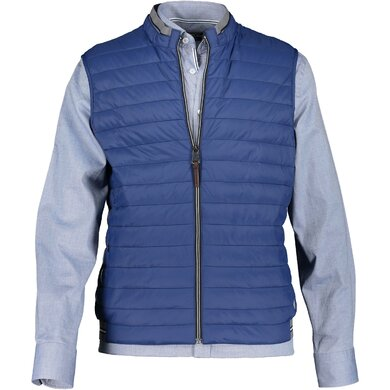 State of Art Bodywarmer kobalt uni