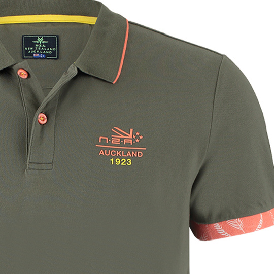 New Zealand Auckland polo Te Anau  Auckland army