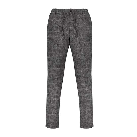 Tommy Hilfiger Grijze Pantalon Medium grey