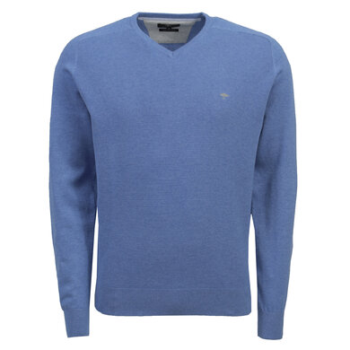 Fynch Hatton pullover v-hals Sailor