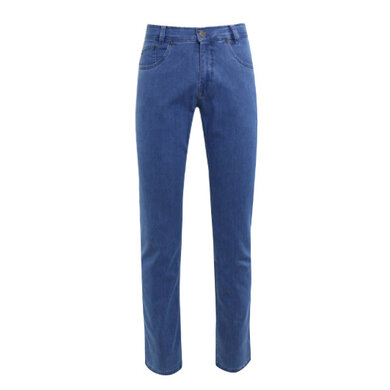 Gardeur 5-pocket broek Bill-2 Bleach