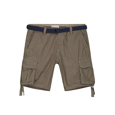 Dstrezzed short cargo Army Green