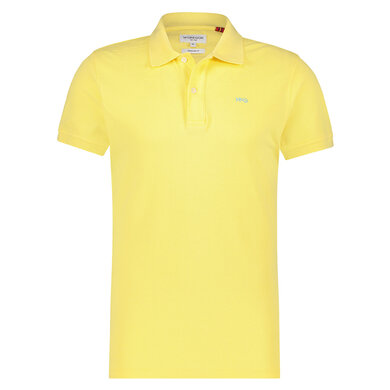 McGregor polo piqué Sunshine