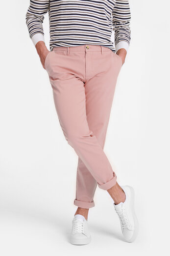 McGregor chino  Old Pink