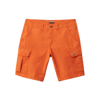 Napapijri korte broek uni Orange