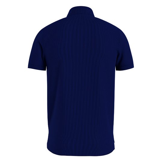 Tommy Hilfiger polo 1985 Donkerblauw