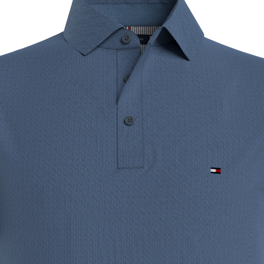 Tommy Hilfiger polo 1985 Blue