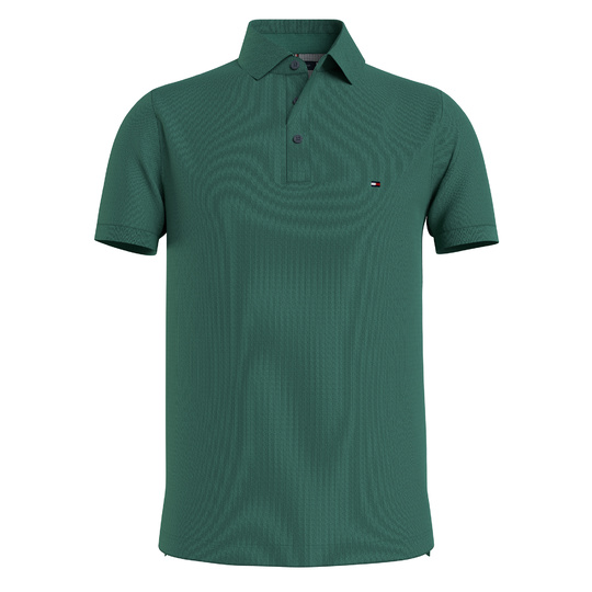 Tommy Hilfiger polo 1985 Groen