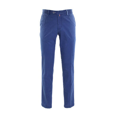 Eagle & Brown chino stretch  Navy