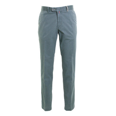 Eagle & Brown chino stretch  Green