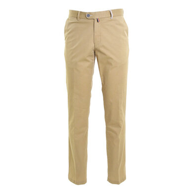Eagle & Brown chino stretch  Yellow