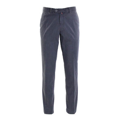 Eagle & Brown denim chino Grey