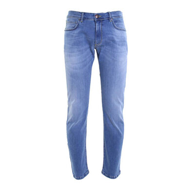 Eagle & Brown jeans Blue