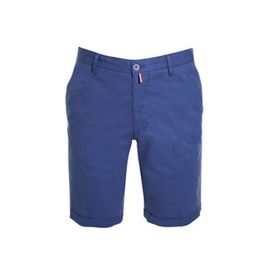 Eagle & Brown bermuda Navy