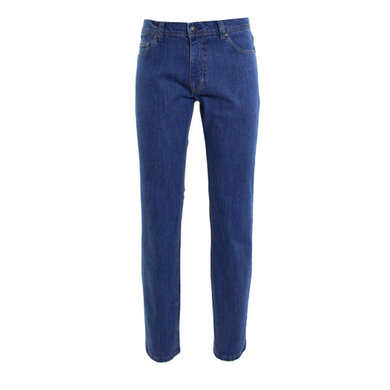 Adam broek 5-pocket denim stretch