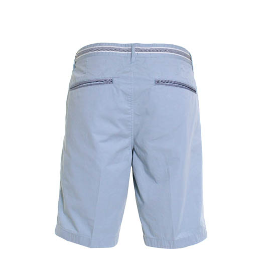 Adam korte broek chino  Blue