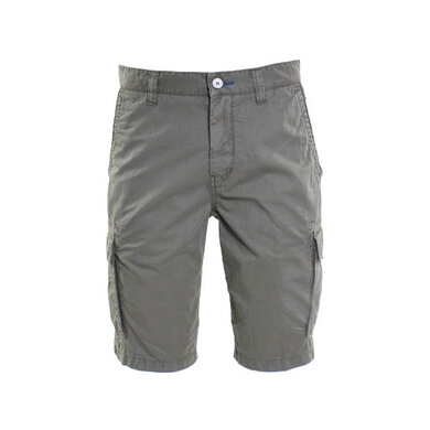 Adam korte broek cargo model Army Green