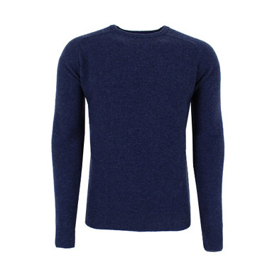 Eagle & Brown ronde hals pullover Navy