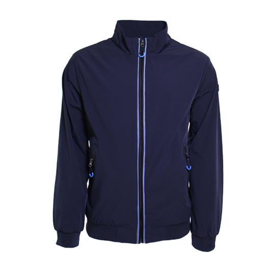 Eagle & brown jack sportief blauw