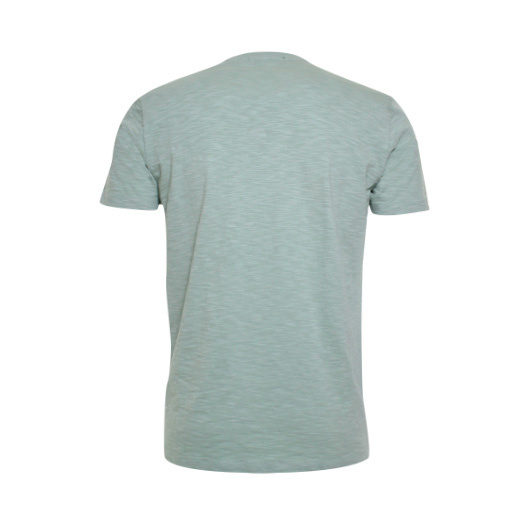 Eagle & Brown t-shirt uni Light green