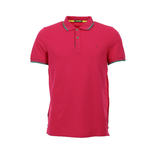 Shockly basic poloshirt