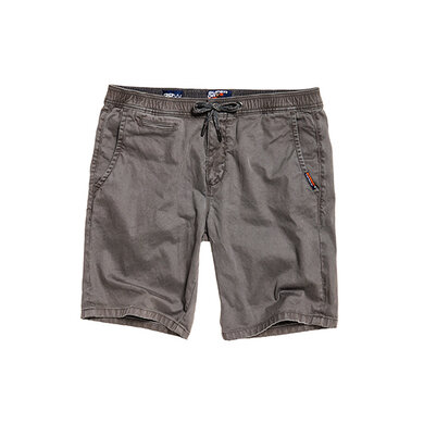 Superdry Short  Grey