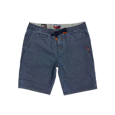 Superdry Short  Blue