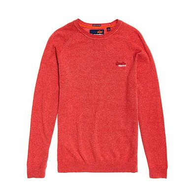 Superdry Trui  Red